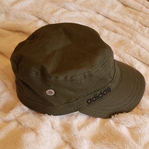 Unisex Adidas Military Style Cadet Cap L/XL